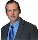 Dr. Justin Klimisch, orthopedic surgeon, Seattle