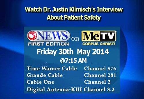Justin Patient Safety
